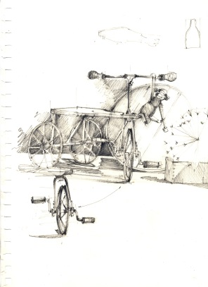 tricycle study